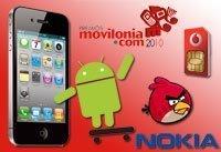 Premios movilonia.com 2010