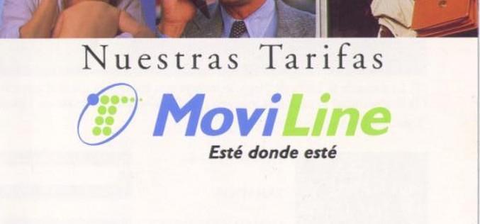 Cuéntame cómo llamó: MoviLine