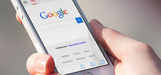 Google, al asalto de iOS