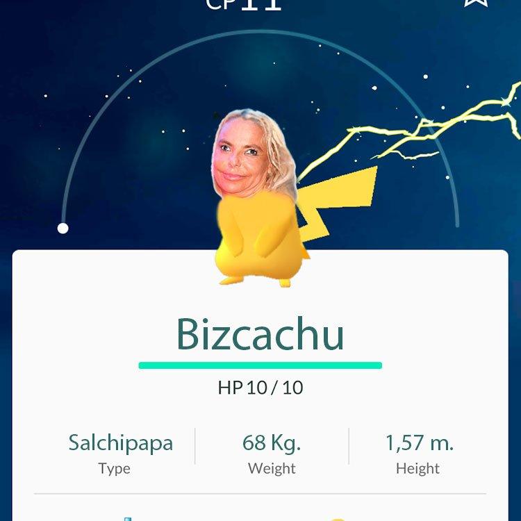 Pokémon de Leticia Labater