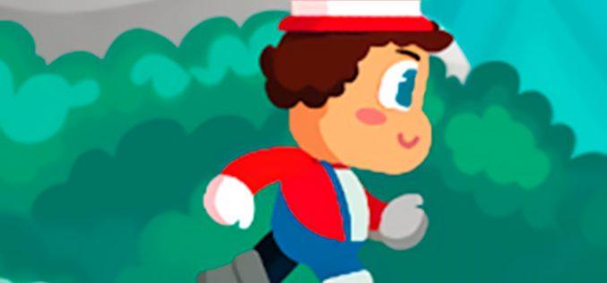 Super Mario Clon