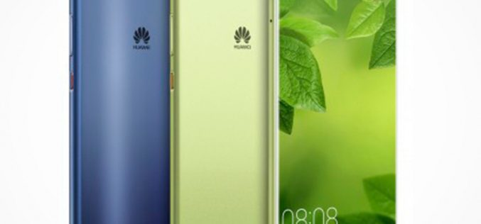 Comienza la batalla: Los Huawei P10 y P10 Plus ya están aquí