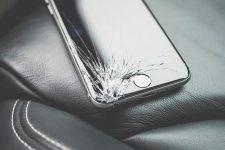 ¿Conviene poner un protector de pantalla al smartphone?