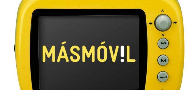 Masmóvil prepara su propia oferta de televisión premium