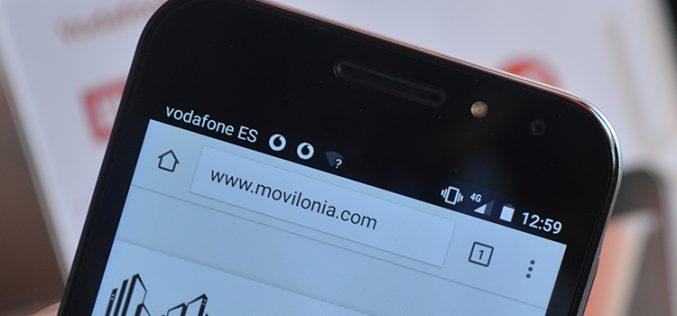 Vodafone mantiene el pulso de la marca blanca con su familia Smart 8