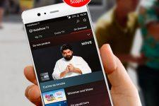 Vodafone Pass Vídeo: ¿Llegará rapidito a España?
